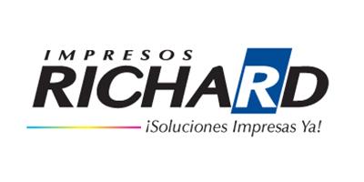 Impresos Richard