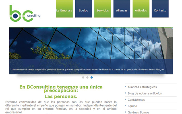 BConsulting
