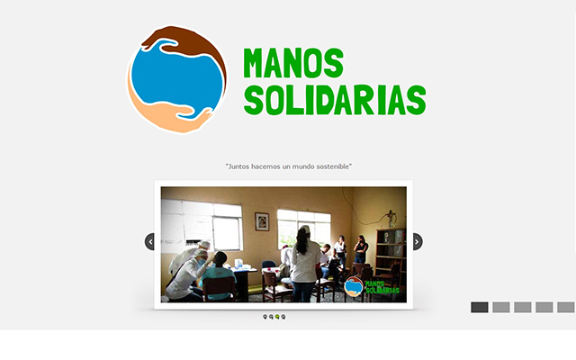 Fundación Manos Solidarias